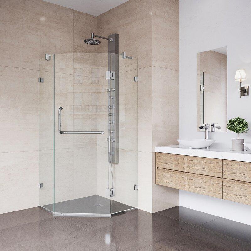 VIGO Shower 34.06\