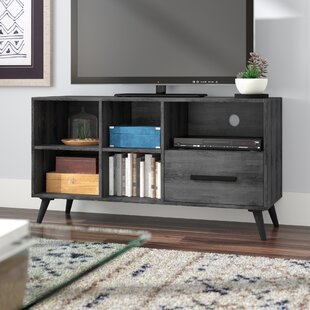Best Goguen TV Stand for TVs up to 43 by Wrought Studio Reviews (2019) & Buyer's Guide