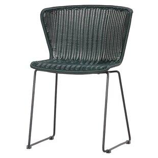Wellfleet Garden Chair (Set Of 2) By Brayden Studio