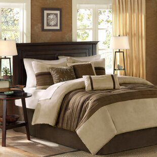 Zipcode Design Bottorff Comforter Set