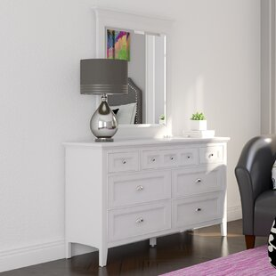 Sully 7 Drawer Standard Dresser