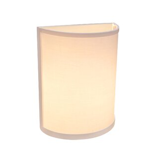 Glenlee 1-Light Bath Sconce by..
