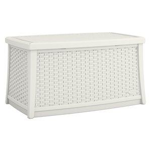 Deck Storage Coffee Table