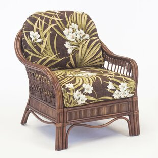 Stover Armchair by Bay Isle Home