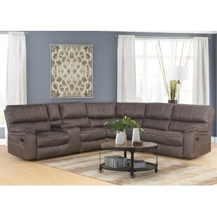 Santerre Reclining Sectional b..