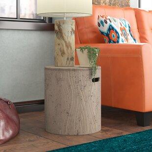 Brookhollow End Table by Trent Austin Design
