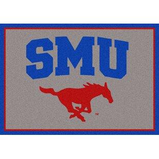 Collegiate Southern Methodist University Mustangs Mat ByMy Team by Milliken