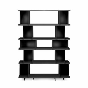 Shilf Version Standard Bookcase by Blu Dot