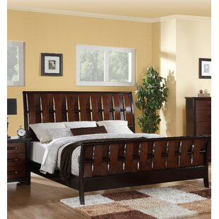 Compare & Buy Aldora Panel Bed by Ivy Bronx Reviews (2019) & Buyer's Guide