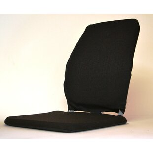Deluxe Seat and Back Cushion by Sacro-Ease Office Furniture