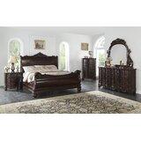 Treyton Sleigh Configurable Bedroom Set by Astoria Grand