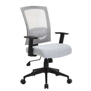 Parris Mesh Task Chair by Symple Stuff Wonderful