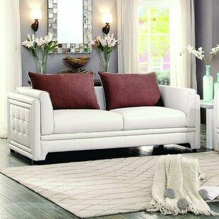 Azure Sofa by Homelegance