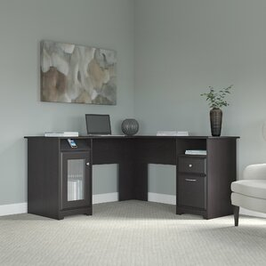 hillsdale lshaped executive desk