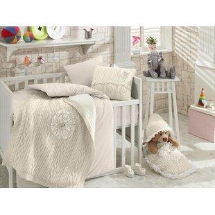 Shop For Cottonwood 6 Piece Crib Bedding Set ByGreyleigh