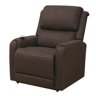 Red Barrel Studio Teran Power Lift Assist Recliner