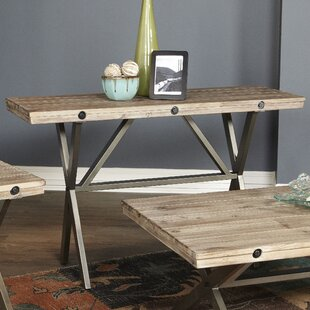 Callista Console Table