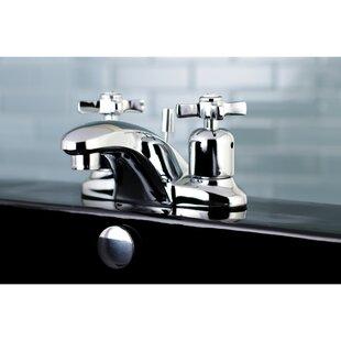 Kingston Brass Millennium Centerset Bathroom..