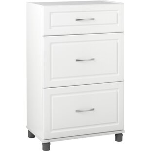 Meurer 3 Drawer Accent Chest b..