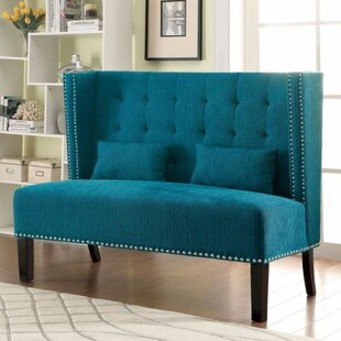 Robeson Traditional Loveseat