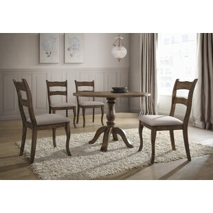 Ellerkamp Traditional Side Chair (Set of 2) Gracie Oaks