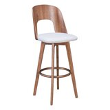 Aydan 31.3 Bar Stool by George Oliver