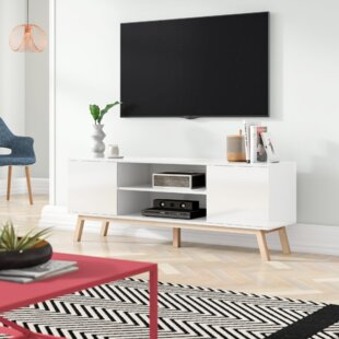 Torpoint TV Stand For TVs Up To 50