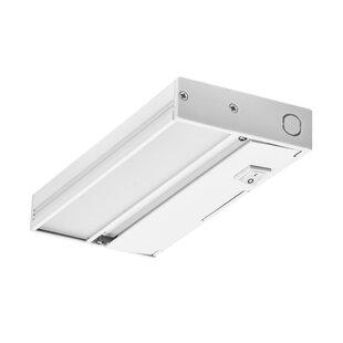 NICOR Lighting Slim Dimmable LED 8