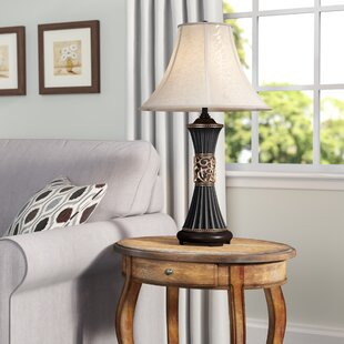Robinson Decoration 25 Table Lamp