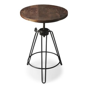 Clement End Table by Laurel Foundry Modern Farmhouse