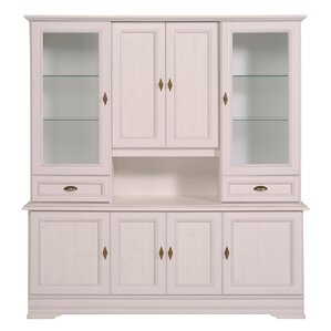 Elise China Cabinet by Parisot