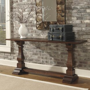 Console sofa and entryway tables joss main maclin console table watchthetrailerfo
