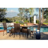 Latitude 5 Piece Dining Set