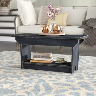 Daenerys Coffee Table/Bench by Andover Mills