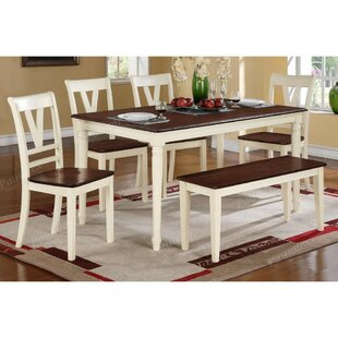 Cohla Dining Table August Grove