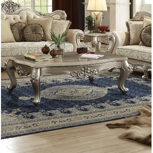 Astoria Grand Jabari Coffee Table