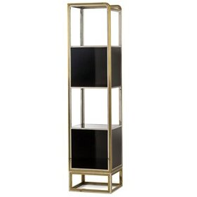 Boyd Mix Etagere Bookcase by Resource Decor