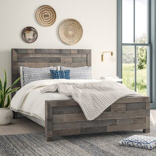 Abbey Platform Bed