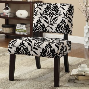 Jasmine in Paradise Guest Chair