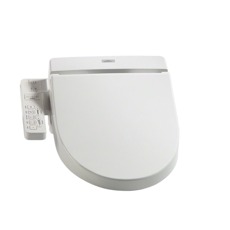 Back To Search Resultshome Improvement Special Section Panel Control Smart Toilet Shower Intelligent Washlet Japanese Electric Bidet Seat Toilet Female Washing Toilet Bidet Seat Bidets & Bidet Parts