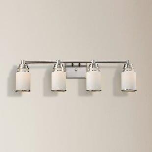 Brayden Studio Brawner 4-Light Vanity Light