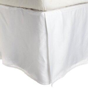 Granger Solid Bed Skirt