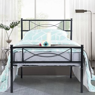 Farr Bed Frame by Alwyn Home