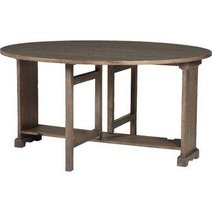 Bernhardt Gateleg Console Table