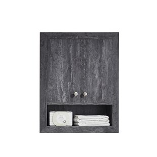 Kelsey 23.6 W x 30 H Wall Mounted Cabinet by Union Rustic