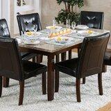 Ellar Dining Table by Red Barrel Studio®
