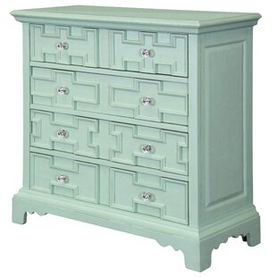 Rosdorf Park Lavanna 4 Drawer Chest Image