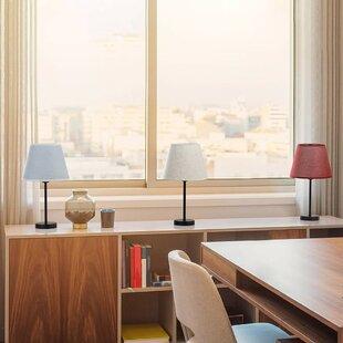 Bedroom Lamps For Dresser Wayfair Ca