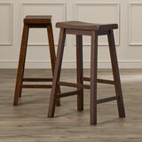 Branche 29 Bar Stool (Set of 2) by Charlton Home®