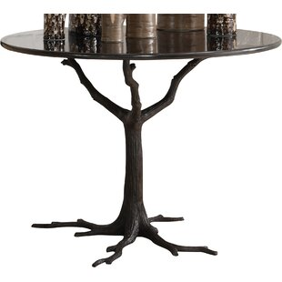 Faux Bois Dining Table by Global Views Read Reviews